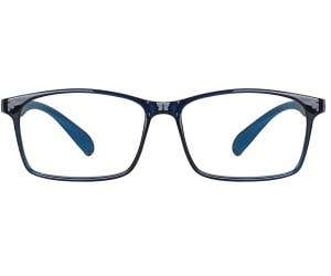 Rectangle Eyeglasses 135271-c