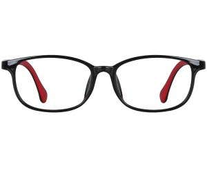 Rectangle Eyeglasses 135275-c