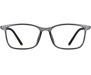 Rectangle Eyeglasses 135287
