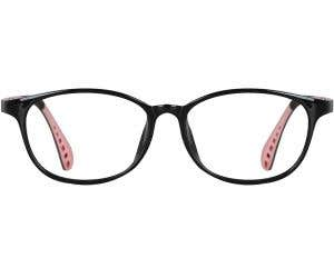 Rectangle Eyeglasses 135292-c