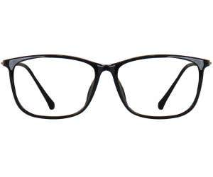 Rectangle Eyeglasses 135308-c