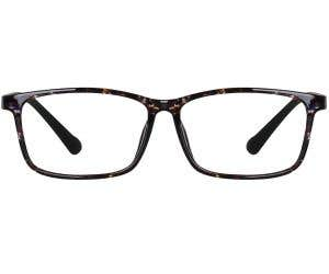 Rectangle Eyeglasses 135315-c