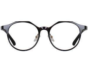 Round Eyeglasses 135342-c