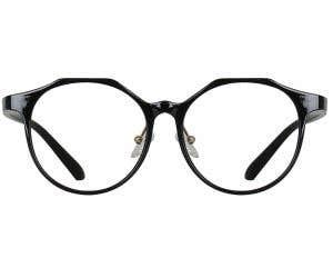 Round Eyeglasses 135365-c