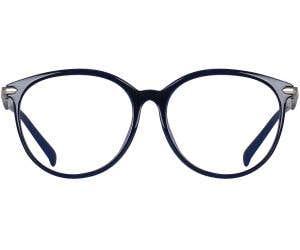 Round Eyeglasses 135380-c