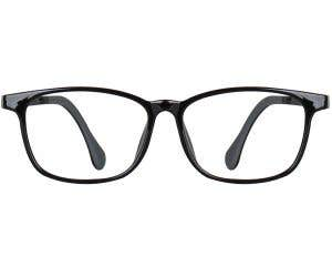 Rectangle Eyeglasses 135384-c