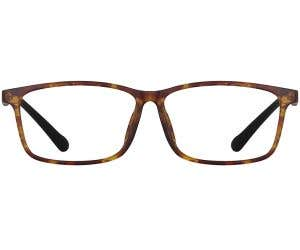 Rectangle Eyeglasses 135394-c