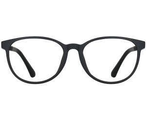 Oval Eyeglasses 135428