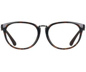 Oval Eyeglasses 135505