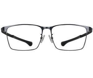 Rectangle Eyeglasses 135536-c