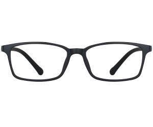 Rectangle Eyeglasses 135561