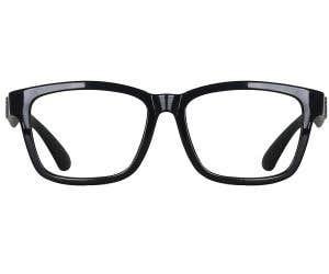 Rectangle Eyeglasses 135578