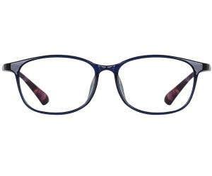 Rectangle Eyeglasses 135579