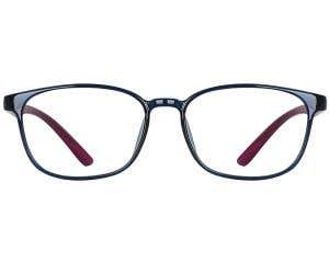 Rectangle Eyeglasses 135587