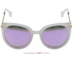 Round Eyeglasses 135675-c