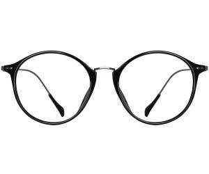 Round Eyeglasses 135766-c