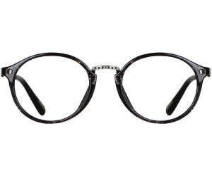 Round Eyeglasses 135770-c