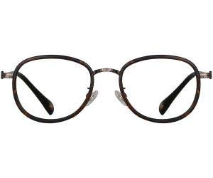 Rectangle Eyeglasses 135774-c