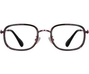 Rectangle Eyeglasses 135781-c