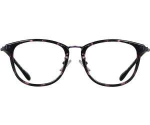 Rectangle Eyeglasses 135783-c