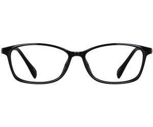 Rectangle Eyeglasses 135791-c