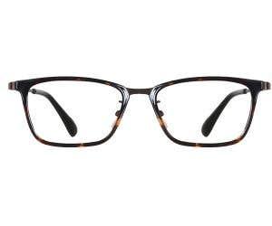 Rectangle Eyeglasses 135819-c