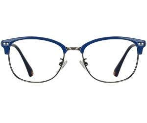 Browline Eyeglasses 135971-c
