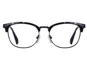 Browline Eyeglasses 136000