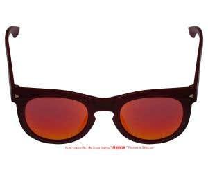 Round Eyeglasses 136451-c