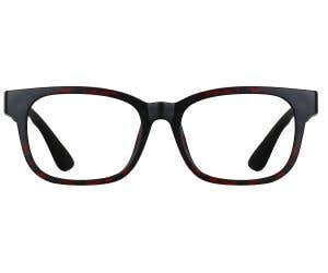 Rectangle Eyeglasses 136464-c
