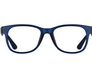 Rectangle Eyeglasses 136473-c