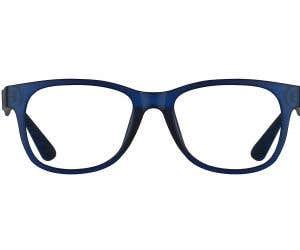 Rectangle Eyeglasses 136473-c