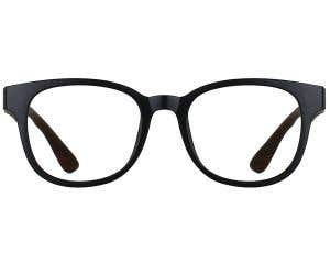 Rectangle Eyeglasses 136478-c