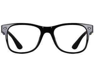 Rectangle Eyeglasses 136485-c