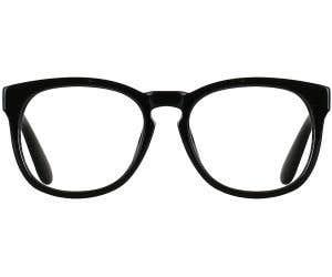 Rectangle Eyeglasses 136607