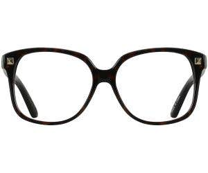 Rectangle Eyeglasses 136613