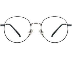 Round Eyeglasses 136707-c
