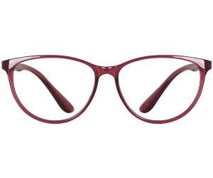 Cat Eye Eyeglasses 136735