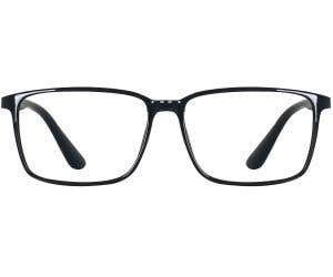 Rectangle Eyeglasses 136736