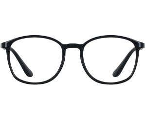 Rectangle Eyeglasses 136738