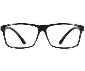 Rectangle Eyeglasses 136741