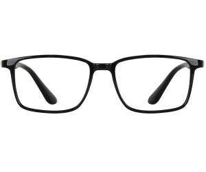 Rectangle Eyeglasses 136747-c
