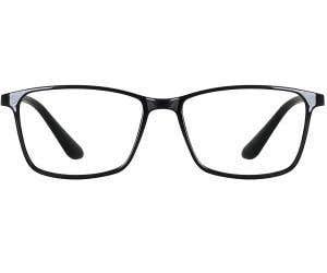 Rectangle Eyeglasses 136754-c