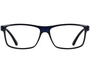 Rectangle Eyeglasses 136776-c