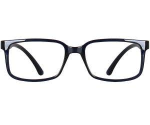 Rectangle Eyeglasses 136779-c