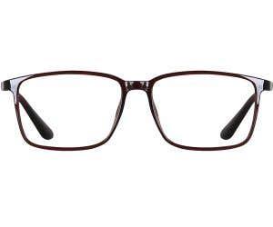 Rectangle Eyeglasses 136781-c