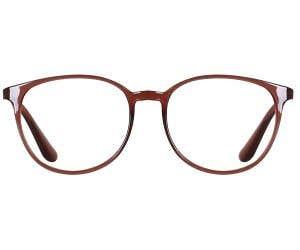 Round Eyeglasses 136785