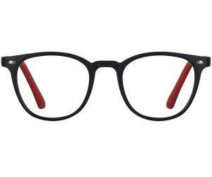Kids Eyeglasses 136805-c