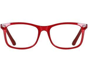 Rectangle Eyeglasses 136819-c