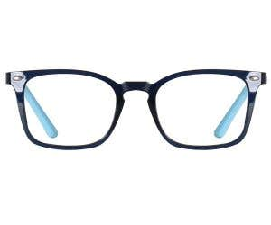 Kids Eyeglasses 136853-c